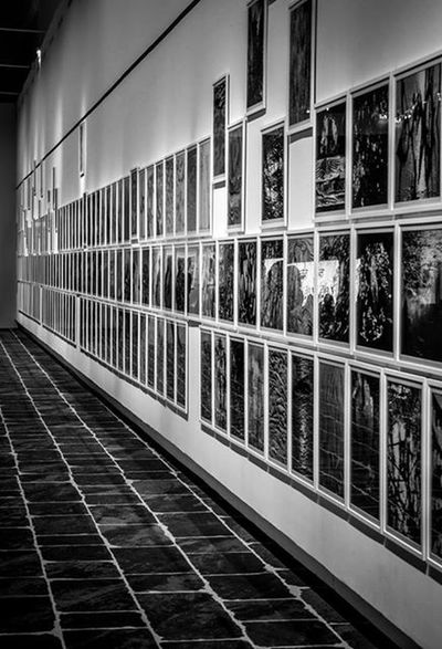 Museum Grandpalais Lucien Clergue Photography Blackandwhite Noiretblanc Picture Frame Paris Exposition Photographer
