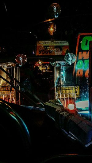 When the City Stops   The City Project Night Illuminated ManilaPH ManilaStreetPhotography Street Photography Mobilephotography Streetphotography Philippines