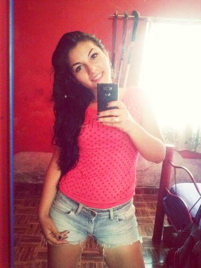 Hi!♥ Short's Gambas