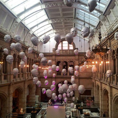 Kelvingrove Kelvingrovemuseum Glasgow  Instaglasgow Instascotland Latergram Insta_Scotland Instagrammer Igersglasgow