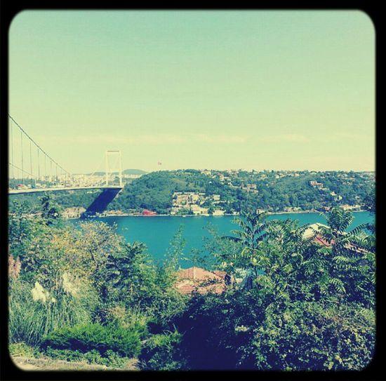 Hisar Istanbul ❤❤ Istanbul - Bosphorus