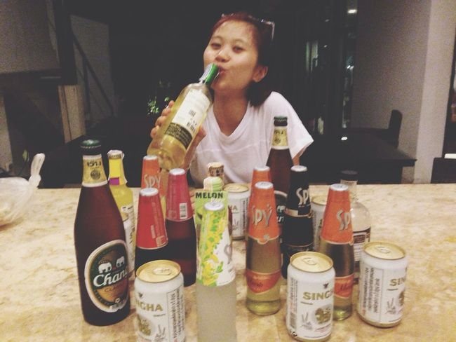 Okay, is party time in Hua Hin??? Traveling Thailand Huahin Drinking