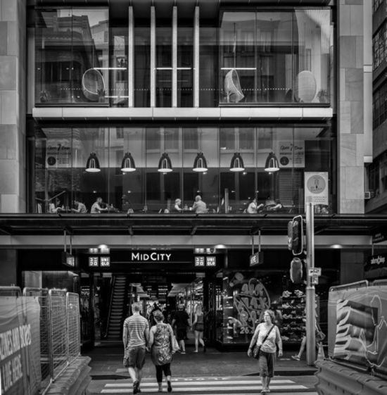 Mid City Australia Sydney Nsw Street Streetphoto_bw Streetphotography Fashion Style Blackandwhite Monochrome City Urban People Candid Xpro2 Fujifxpro2 FujifilmXPro2 Xf35mmf2 Fujiusers