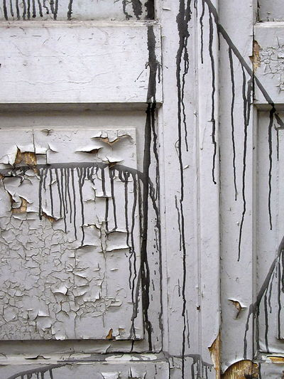 Architecture ArchiTexture Backgrounds Built Structure Close-up Day Detail Dirty Door Full Frame No People Outdoors Scratched And Cracked Wood Textured  Textures And Surfaces Timber White Wood Wooden