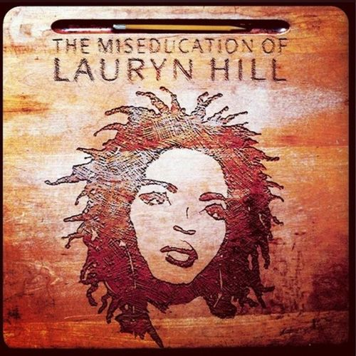 Still one my favorite albums of all time Some time that trap music get played out , LaurynHill Classic
