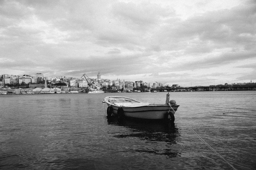 Istanbul Black & White Istanbul Turkey Urban Landscape Cityscapes Landscape_photography