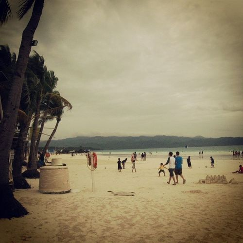 White Sand Beach, Boracay Itsmorefuninphiliippines