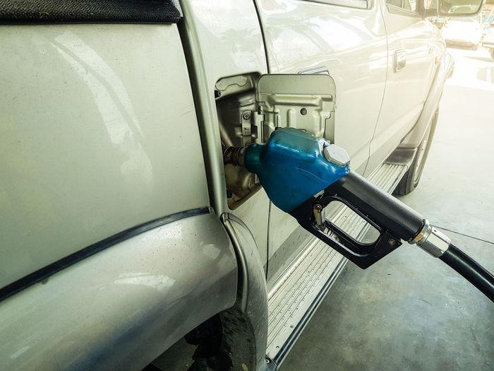 Fuel oil diesel