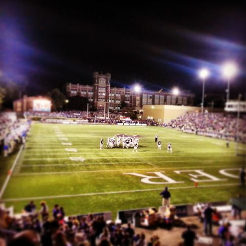 The Pit High School Football Top 10 Places In America To See A High School Football Game
