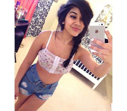 Summer time fine? Cute Cute Outfit Smile Hispanic