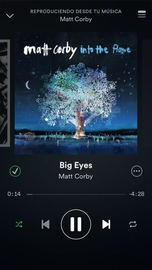 In love with this song. 💗💗💜 Song Matt Corby... This Is It! Love ♥ Depressed Sad Matt Corby