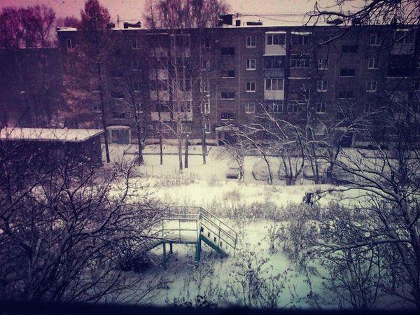 Taking Photos зима*-* Taking Photos
