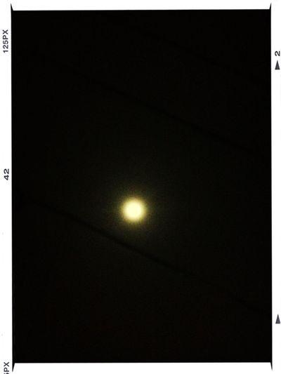 Moonlight Full Moon