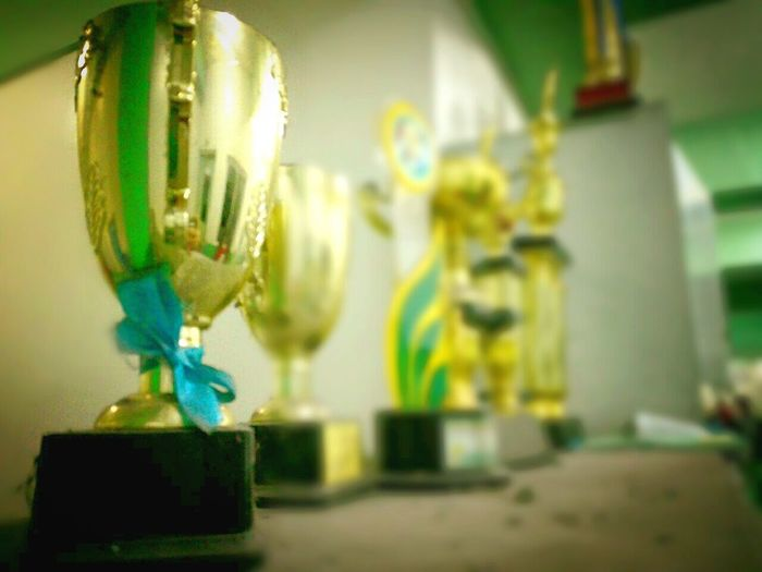 Time award Trophy Trophy Time Winning Moment Won Gold