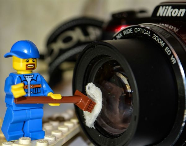 My hobby and my daughters hobby My Hobby Adventures Of Mini Me Eye4photography  The Purist (no Edit, No Filter) LEGO Nikon Macro
