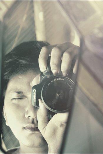 Self Shoot
