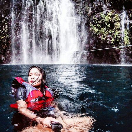 Hidden beauty ChasingWaterfalls EyeEm Waterfalls Waterfall