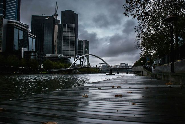 South Yarra Melbourne City Melbournecbd Taking Photos Water_collection Nikon South Bank River Enjoying Life
