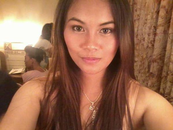 Self Portrait Selfie Asian Girl