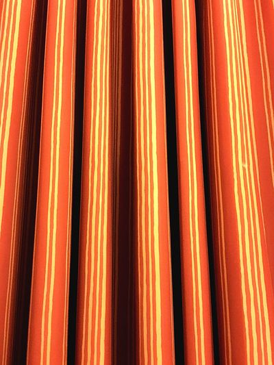 ☀️Curtains☀️ Close-up Side By Side Orange Color Indoors  Full Frame Backgrounds Repetition Multi Colored In A Row Reflection Variation Studio Shot Order Vibrant Color Large Group Of Objects Variety Arrangement Black Background Collection Colorful EyeEm Best Shots EyeEm Fresh On Eyeem  This Week On Eyeem Check This Out