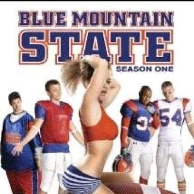 This is still one of my favorite shows BMS Football
