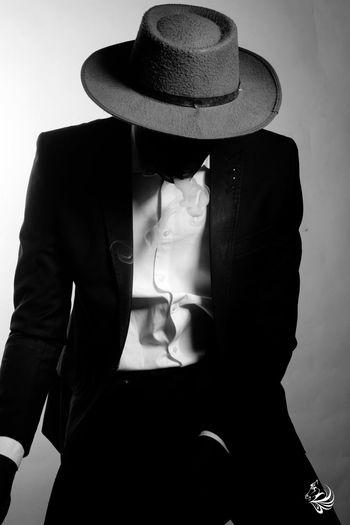 Ofureighalo Blackandwhite Reycortez Portrait