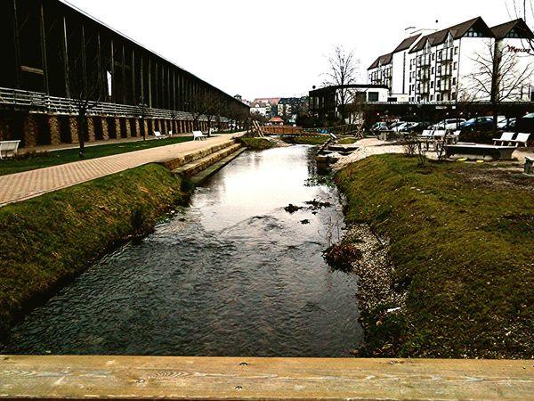 SALINEN Nature Town Kurstadt