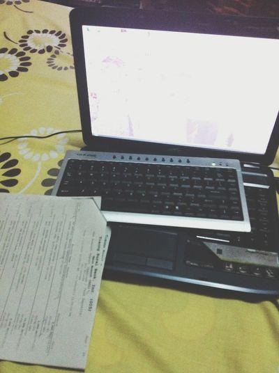 Busy Night