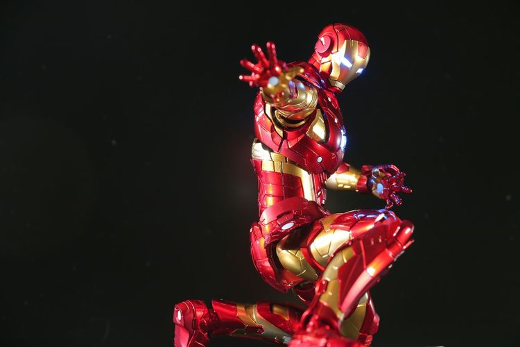 my favorite. Ironman Sen-ti-nel Figure Japan Toys First Eyeem Photo