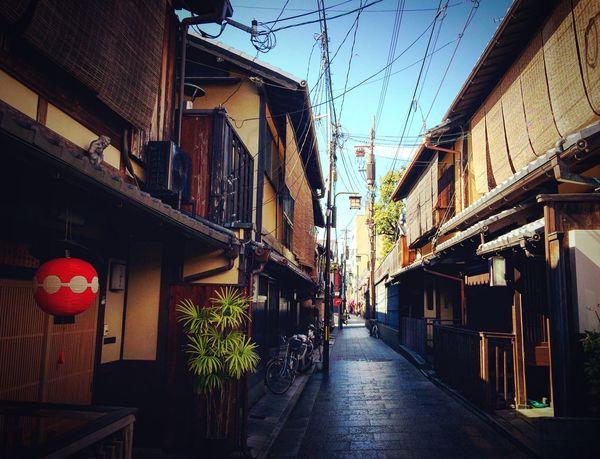 祇園四条 祇園 花見小路 京都 Kyoto