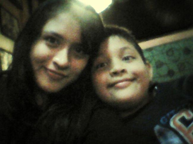 te amo hermano!