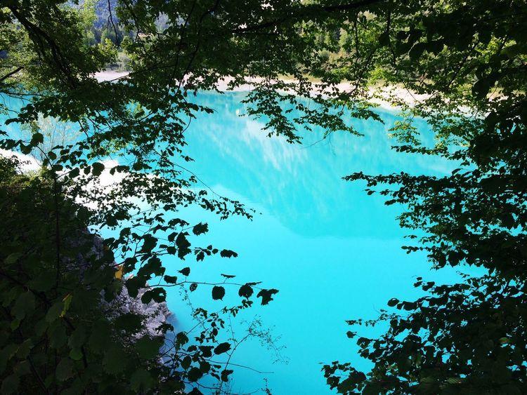 Tenno Lake Trentino  Italy