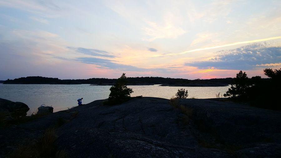 Sunset Swedish
