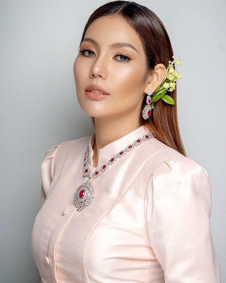 Thai girl EyeEm