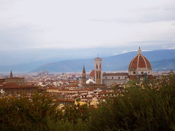 Historical Building Florence Italy Italy Walking Around The City  Travel Architecture Architecture_collection City View  Landscape Cityscapes