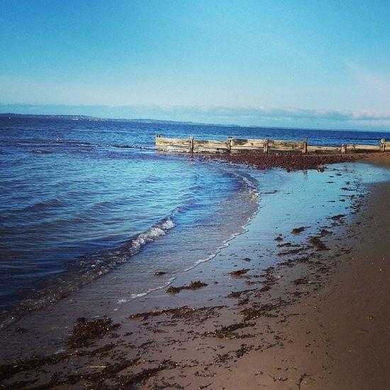 Serenity💕 Balnarringbeach Morningtonpeninsula Historical Architecture Ocean Beach Beach Babe Ocean Photography Australia & Travel