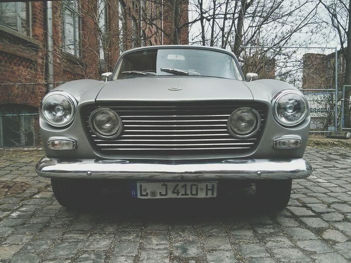 Oldtimer Classic Car Porn The Moment - 2014 EyeEm Awards