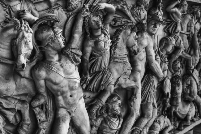 History Historical Artifact Sculpture Art History Italian Art Italian Sculpture Definition Art Of War Battle Scene Body Definition Sculptured Body Horses