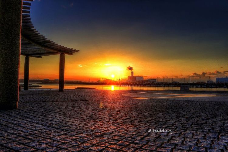 #hdr #dsrl #sunset