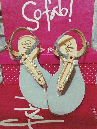 So Fab! ???? Sandals Sofab Love