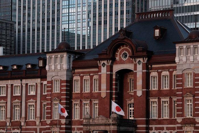 TOKYO STATION Tokyo Station Japan Tokyo Station Fujifilm FUJIFILM X-T1 東京駅
