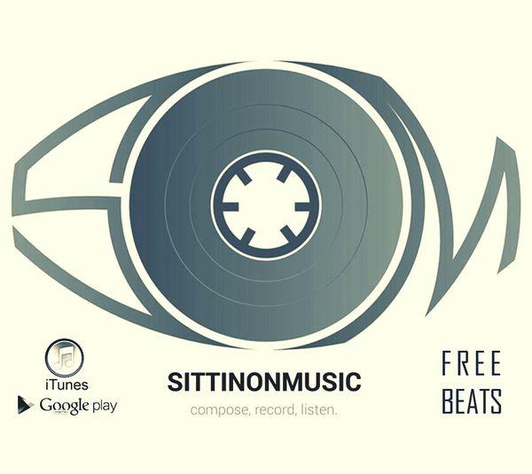 SittinOnMusic app coming soon Hip Hop Music BEATS