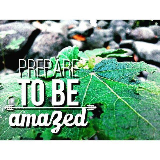 Bersiap untuk kehidupan yang lebih luas 😏 Instagoals Ar_art