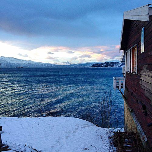 Bogenes ❤️ Bogenes Norway Northern Norway Fjord Landscape Nature Hello World