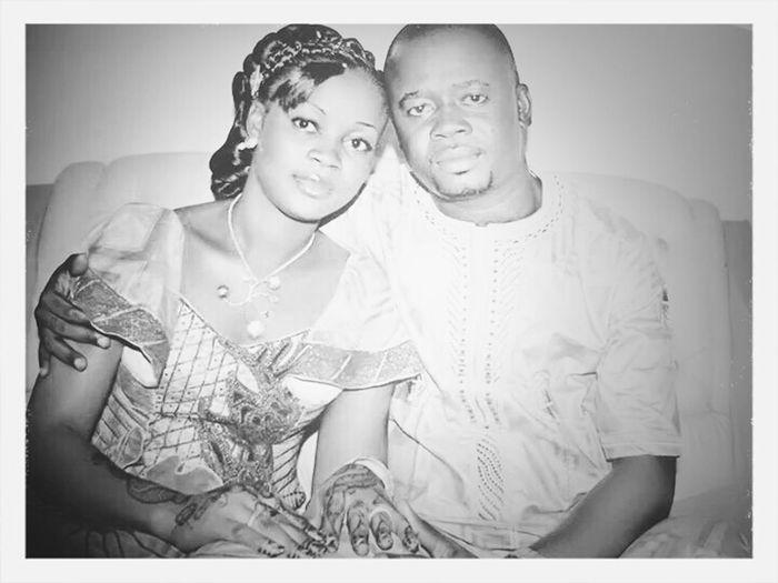 Ma femme et moi First Eyeem Photo