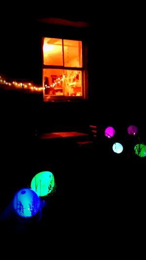Light play.