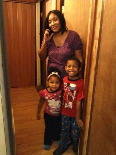 Tatiana,Kaymoree,Louis