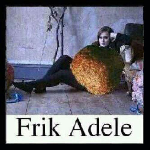 Lmj Adele Funny Omg