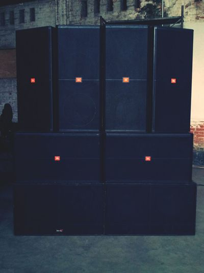 Festivals Warehouse Party Speakersystem Party Time Romanian Talent Live Music Go With The Flow Throwback