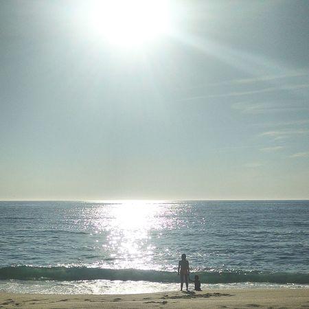 Sweet Sun O'Mine Mother Child Bond Energy Flows Sweet Dreams